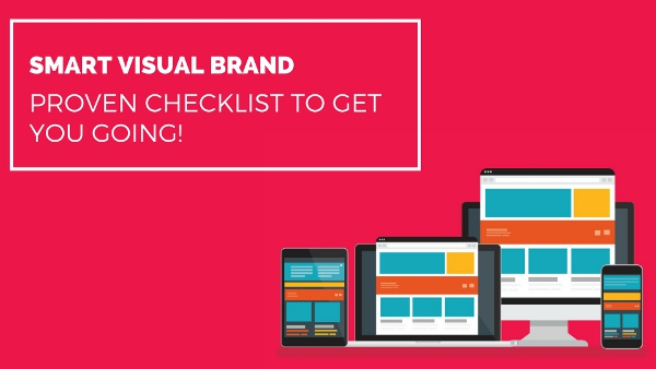 Proven Checklist to Build a Smart Visual Brand