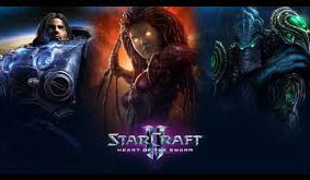 Free Download PC Game StarCraft 2 Heart of the Swarm