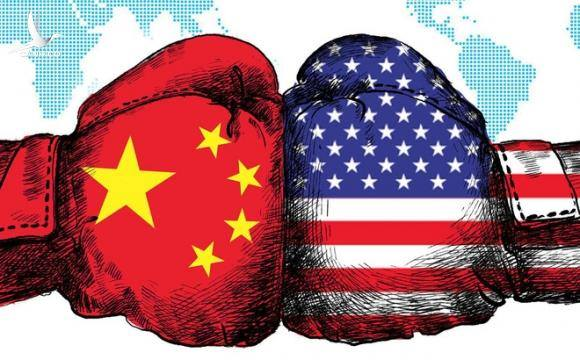 Học giả Mỹ cảnh báo: tình thế đã cực kỳ căng, Trung Quốc và Mỹ có thể xảy ra chiến tranh!
