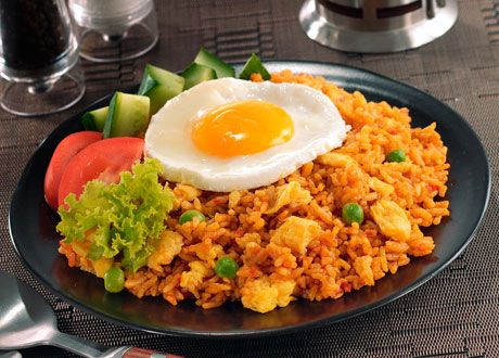 Inilah Aneka Masakan Indonesia yang Mendunia