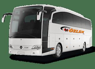 Sıla Özlem Turizm Hakkında Otobüs Bileti Otobüs Firmaları Sıla Özlem Turizm Sıla Özlem Turizm Otobüs Bileti