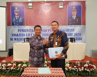 Hadapi Nataru, Kepala KSOP Kepulauan Seribu Yang Baru Hanif Kartika Yuda Siap Awasi Kespel Kapal Wisata