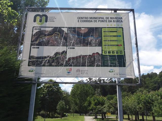 Centro Municipal de Marcha e Corrida de Ponte da Barca