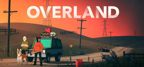 Overland - Game sinh tồn độ họa nhẹ nhàng
