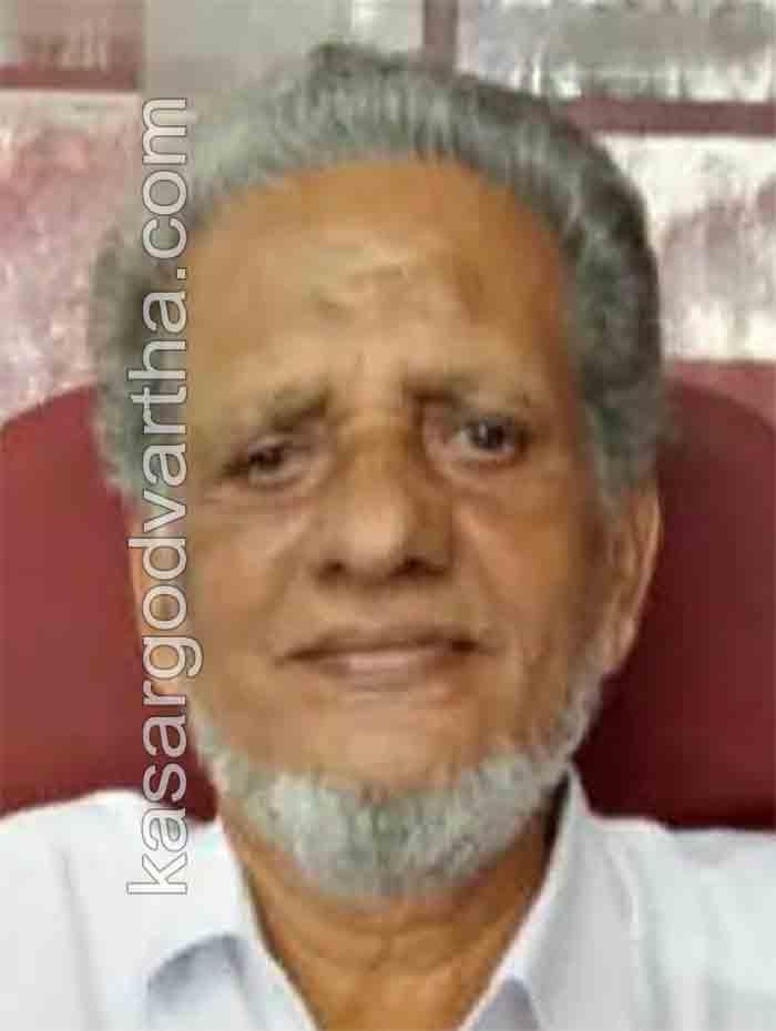 Abdul Hameed of Thalangara passed away