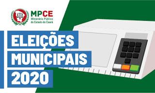 Ministério Público do Estado do Ceará (MPCE) recomenda que municípios de Cariré e Groaíras instituam equipes de transição