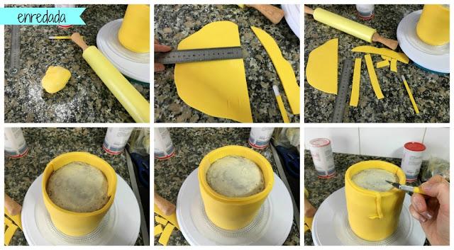 enredadaen.blogspot.com.es/beer cake