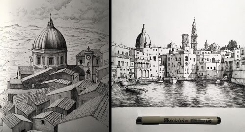 00-Architectural-Drawings-Mark-Poulier-www-designstack-co