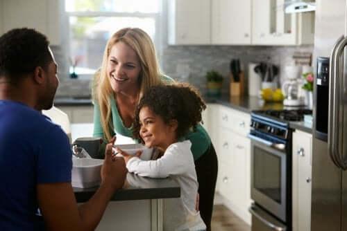 التواصل-الأسري
