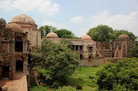 hauz khas village, hauz khas village shooping, hauz khas in delhi