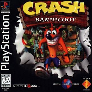 Game Crash Bash Ps1 High Compress (49 Mb)