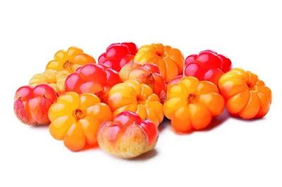 Cloudberry - Cloudberry in Hindi