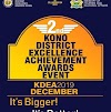 KDEA2019 RELEASES VOTING NOMINEES FINAL REMINDER