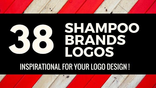 shampoo brands logos india