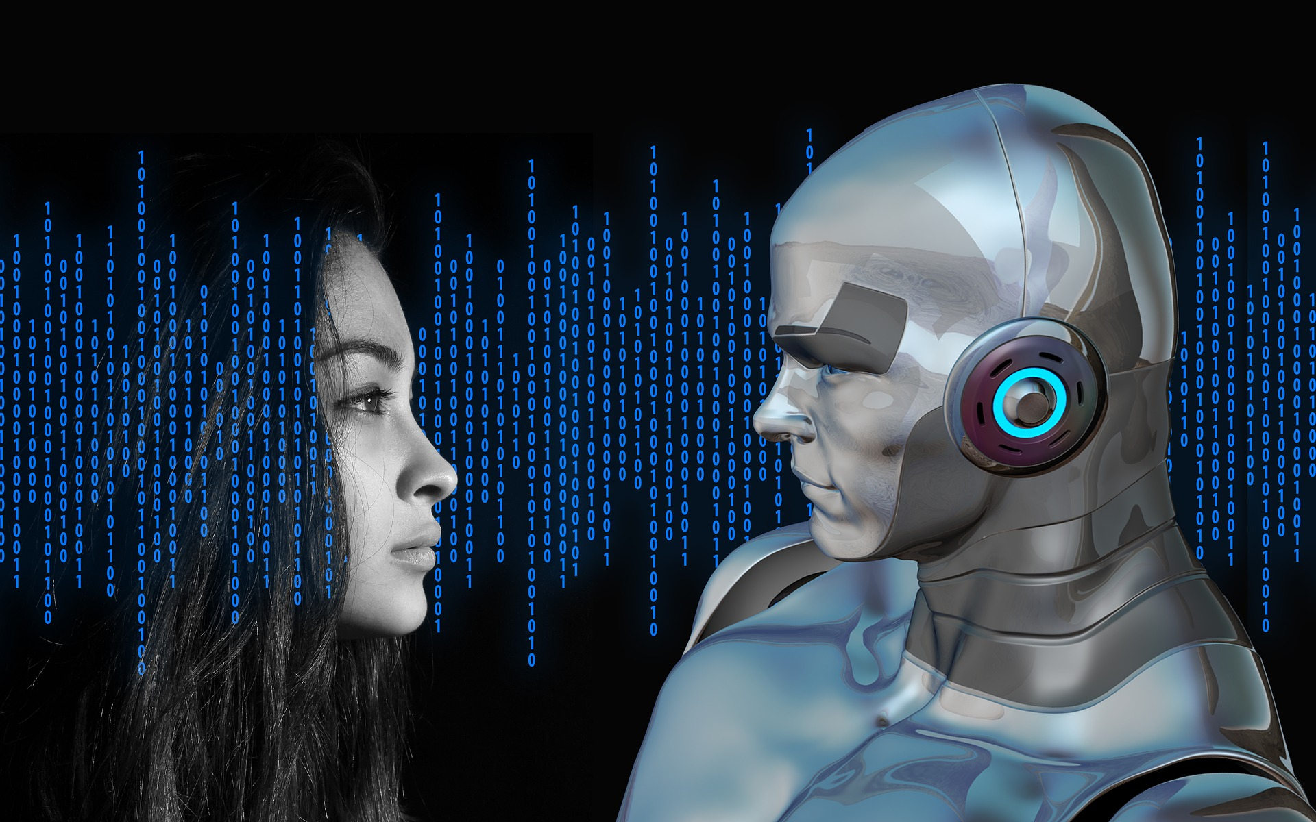UAE sets the bar high with focus on industries of the future such as AI