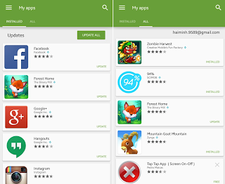 Google Play Store Android Latest Version Download | ApkBlack