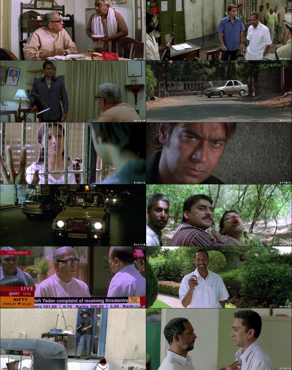 Apaharan 2005 Full Hindi Movie Online Watch