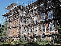 Detrazione Irpef 50% per la ristrutturazione di immobili e l'acquisto di mobili