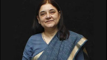 Mastitis cannot be eradicated from dairy herds writes Maneka Gandhi
