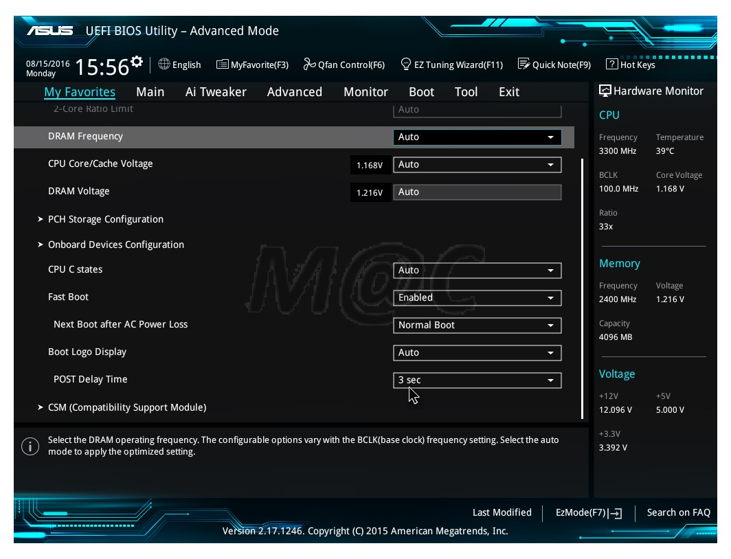 MacClipper - 24/7 Real World Overclocking!: Asus Z170-A Motherboard