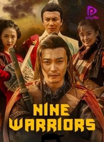 Nine Warriors 1 (2017) Dual Audio Hindi 720p HDRip ESubs Download