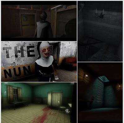 Game Horor Terbaik Offline