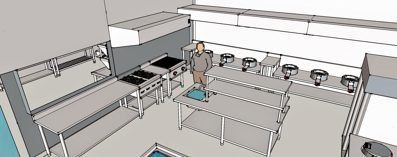 Trijaya Kitchen Dapat Membantu Anda Menggambar Desain Dapur Restoran Hubungi 021 71316277 Atau 0812 8438 1711 0878 8988 4170 Dan 0857 1909 8749
