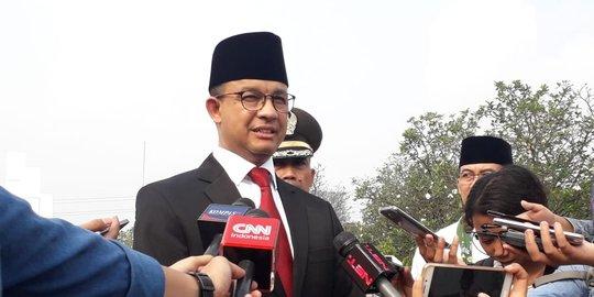 Selama Masa Transisi, DKI Jakarta Buka Sektor-sektor Ini Mulai 5 Juni