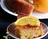 Orange Juice Cake (Orange Cake), nigerianfoodtv, cake recipes