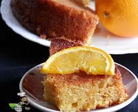 Orange Juice Cake (Orange Cake), nigerianfoodtv, cake recipes