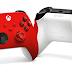 Xbox - Présentation de la nouvelle manette sans fil Xbox Pulse Red
