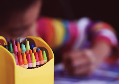 art-activities-montessori-preschool-Montessori Fremont