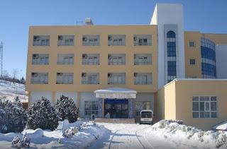 batman otelleri fiyatları bato termal otel