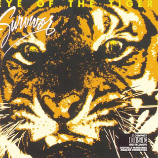 Eye Of The Tiger by Survivor (1982)