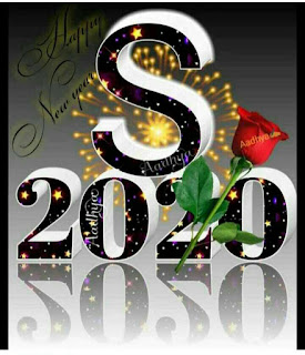 New year wishing images 2020