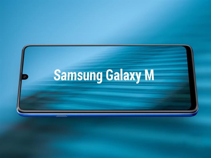 تعرف على هاتف Galaxy M قد يكون أول هاتف يتضمن النتوء لأول مرة