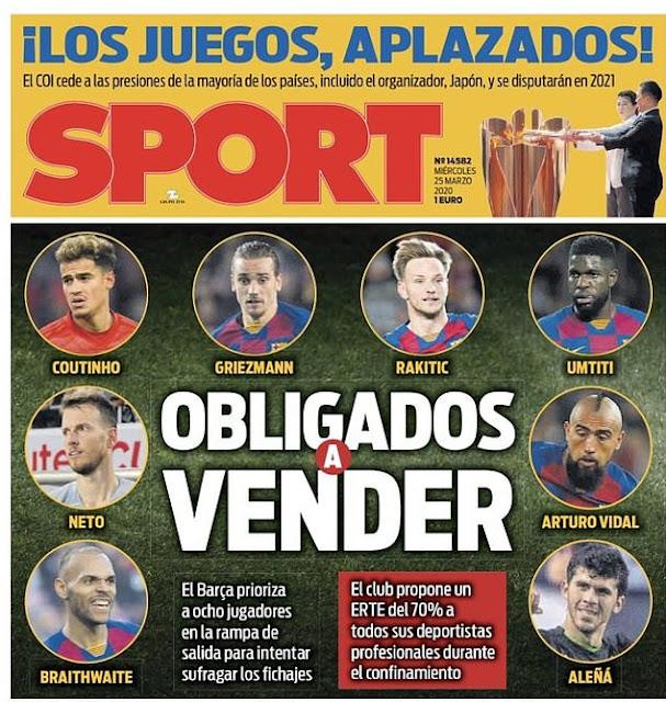 Barca muốn bán tân binh chỉ sau 1 tháng chiêu mộ 2
