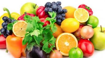5 Makanan Ampuh Untuk Membantu Menurunkan Kolesterol