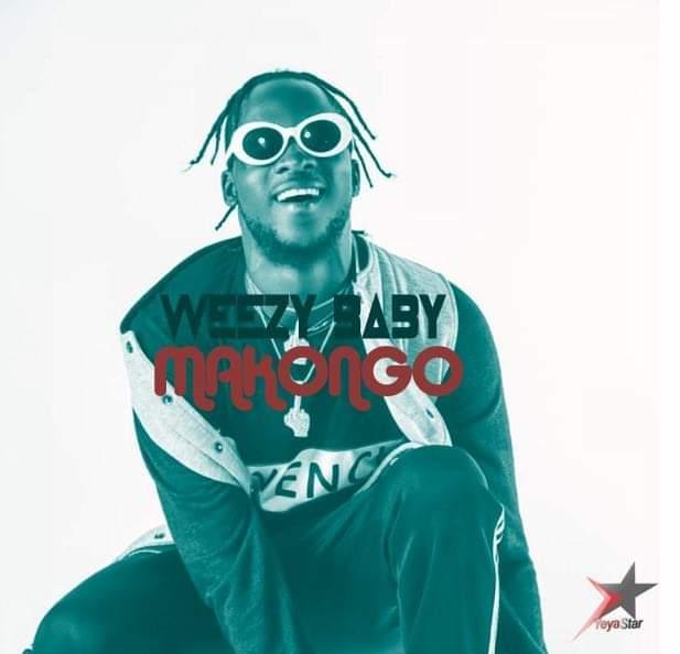 Weezy Baby - Makongo (Rap) (Prod. DJ Aka M & Wezzy Baby)