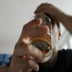Álcool e idade: Uma combinação arriscada