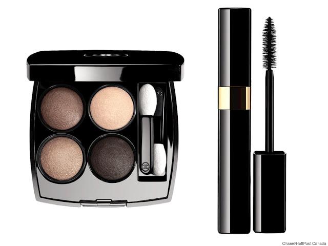 eye liner ysl make prodotti da usare per realizzare un make up gotico prodotti da utilizzare per un trucco dark  tendenza trucco autunno inverno 2016-2017