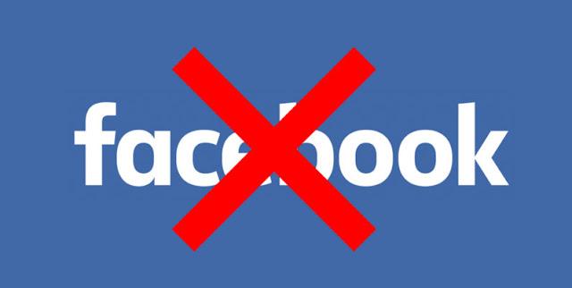Facebook ไม่เหมาะสำหรับ internet marketing อีกต่อไป