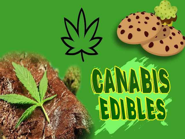Why prefer edibles over smoking?