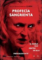 Profecía Sangrienta / La Posesión de Deborah Logan