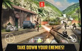 Kill Shot Apk v3.1 Mod
