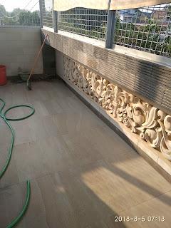 kerajinan batu alam paras jogja (Batu putih) gambar motif ukiran