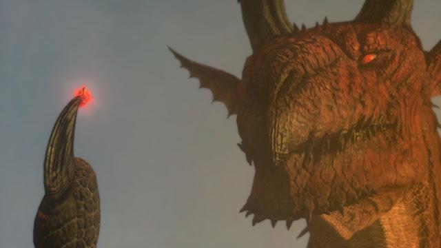 Dragon?s Dogma: Dark Arisen (Switch) Detonado ? Parte 1: O coração do dragão
