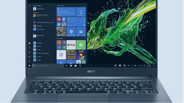 الأجهزة اللوحية وأفضل الحاسبات المحمولة للعام 2020