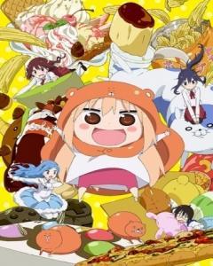 Himouto Umaru chan Episode 8
