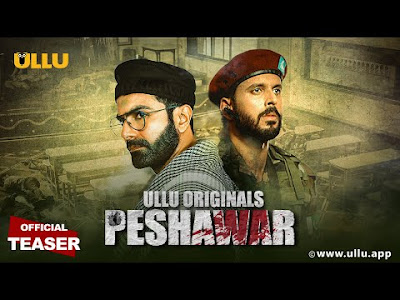 Peshawar Ullu App web series Wiki